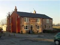 Yew Tree Inn, Oldham Road, Rochdale, OL11 2AZ. Joint live-in management couple required.