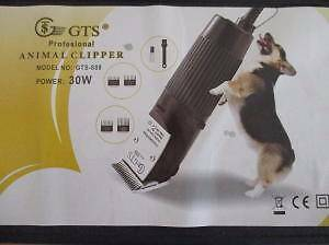 animal clipper for sale Arundel Gold Coast City Preview