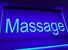 magic touch massage december offer £10.00 off