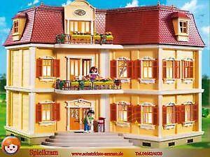 Playmobil Maison Moderne Playmobil Maison 3965 Related Keywords ...
