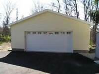 GREAT PRICES ON GARAGE DOORS [DON'T PAY TO MUCH ]