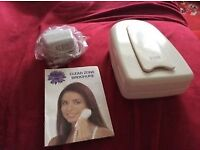 Clear zone new never used facial treatment comes in box view the cheap item