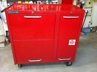 ultra pro 16 drawers tool box tool cabinet