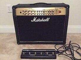 Marshall Valvestate 2000 Combo 2x12 amp 150w