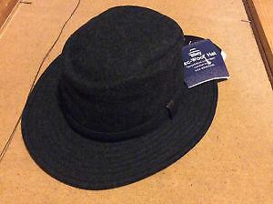 """Tilley Men's 'Tec-Wool' Hat x 3 (22"""" & 23 1/8"""")"""