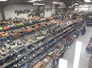 Meana Motorsports Parts