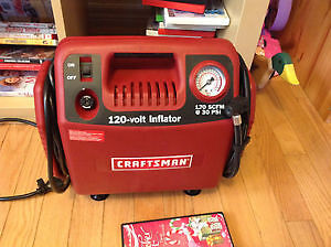 Tire Inflator | Kijiji: Free Classifieds in Ontario. Find a job, buy a car, find a house or ...