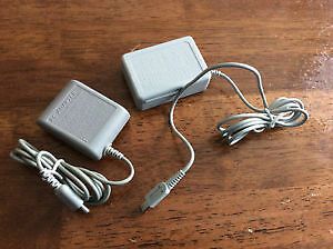 Charger for Nintendo dis lite / charger for dsi / 3ds / 3dsixl