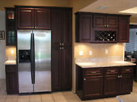 Custom Cabinetry * Sale on Now *
