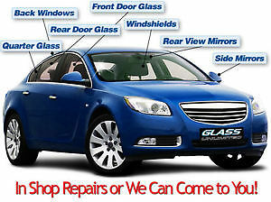 WINDSHIELD REPLACEMENT & REPAIR