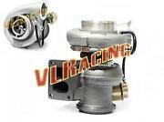 Detroit Turbocharger