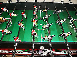 SOCCER TABLE FOR SALE GREAT PRICE !!!!!1