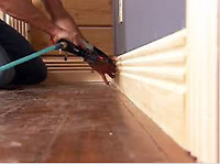 Home improvement -Mississauga carpentry and drywall