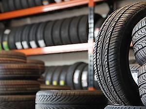 USED TIRES SALE 70% - 90% TREAD FREE INSTALLATION