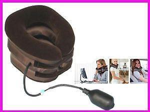 Neck Traction Health Amp Beauty Ebay