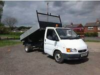 Wanted old Transit vans and Trucks