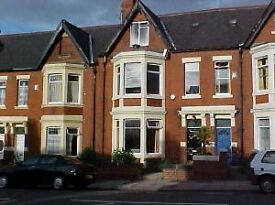 One last double room available in fenham, all inclusive rent with no fixed contract