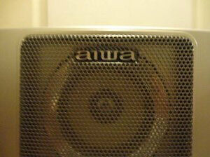 AIWA Speaker System London Ontario image 3
