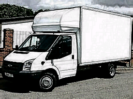 *** MAN AND VAN SERVICES ***