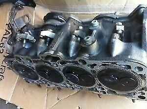VW Cylinder head for ALH T.D.I. Diesel engine,$350.
