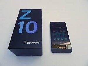 Blackberry Z10 Like New Unlocked Black