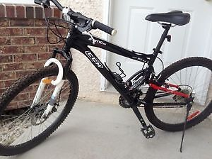 *NEW CONDITION* mountain bike