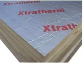 **NEW** XTRATHERM INSULATION BOARDS 1200 X 450 X 40 MM