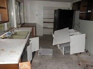We buy properties with BAD TENANTS only!!!