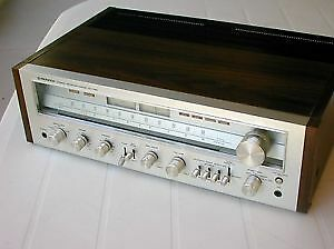 PIONEER SX-750 RECEIVER FOR SALE NEW PRICE