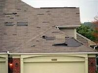 Wind Storm Damage! We Can help!