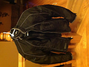 Motorcycle Ixon Jacket for women