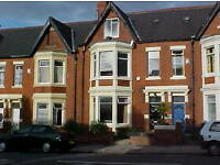 Double bedroom in Fenham - All Inclusive rental - £260 per month no fixed contract!