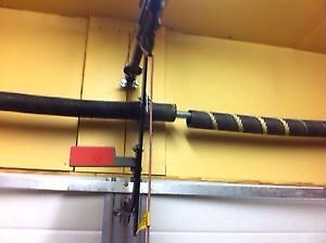 GARAGE DOOR SPRINGS AND CABLES 403-874-7383