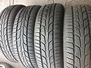 USED TIRES - MICHELIN - 80% LEFT, FREE INSTALL&BALANCE -; 255/50/20; 245/50/20; 235/55/20; 255/60/19;