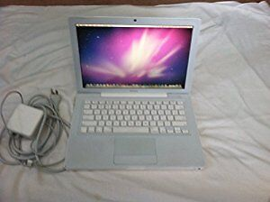 "13"" 2008 MacBook White"