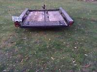 I have a 16ft moving truck & utility trailer available