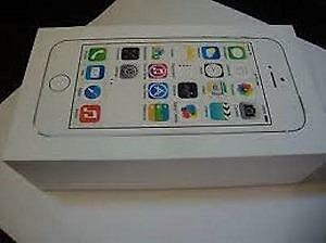 Unlocked iPhone 5S 16 Gb Silver White and Space Grey Brand New With Box  CALL   647-875-7109