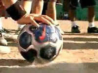 Free Pickup Street Soccer