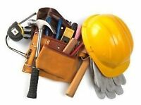 **All Your Building and Renovation Needs With One Call!**