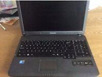 Samsung P530 intel Core i3 laptop computer pc notebook