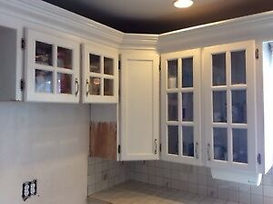Kitchen Cabinets for sale, New Price