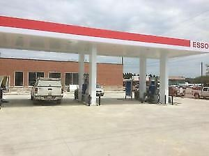 ESSO GAS STATION FOR SALE WITH IN GTA