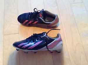 Adidas F10 Women size 6.5 and 8.5
