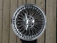 Roue d'aluminium pour Jaguar