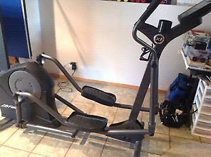 Used home ellipticals life fitness and Precor