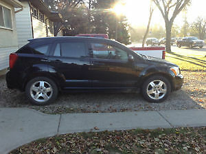 2007 Dodge Caliber SXT          *** MUST SELL***
