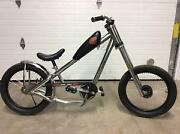 West Coast Chopper Bicycle
