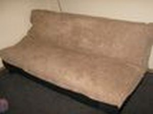 QUALITY SOFA/BED MINT/BRAND NEW CONDITION COMFORTABLE $199