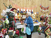 Christmas in the Valley Craft Fair