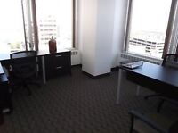 Time for more office space?